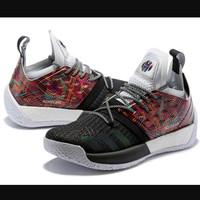 Adidas Harden Vol. 2 Basket Boost Original Insoles (Alas Dalam Sepatu)
