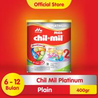 Chil Mil Platinum Moricare+ 400gr