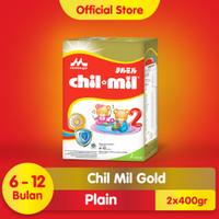 Chil Mil Gold 2x400gr