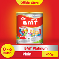 BMT Platinum Moricare+ 400 Gr