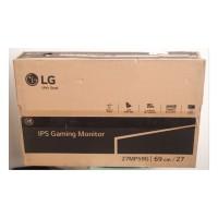 Monitor LG 27MP59G IPS LED 75HZ GAMING FREESYNC BESTPRICE!!!