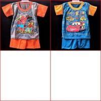 Unik Baju Setelan Anak Laki 4-5 tahun Berkualitas