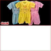 Jual Baju kodok jumper bayi 0-1 tahun Limited