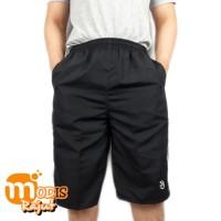 Celana Pendek Kolor Santai list SJ 7/8 - STD