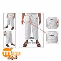 Celana Sirwal Cingkrang / celana Panjang laa isbal - JUMBO