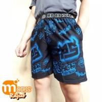Celana Boxer Pendek Kaos Dewasa - STD