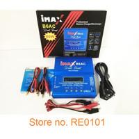 Charger cas Baterai Battery Batere Lipo IMAX B6AC B6 AC 2S 3S 4S 5S 6S