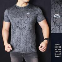 kaos Nike motif