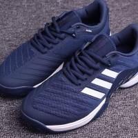 ready Adidas tennis baricade 2018 premium original & 40 Sepatu adidas