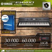 PSR EW410 / PSREW410 / EW 410 Keyboard Garansi Resmi Yamaha
