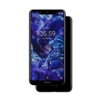 Nokia 5.1 Plus Smartphone