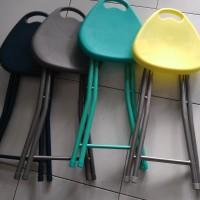 Kursi Lipat Duduk Praktis Untuk Sholat Orang Sakit