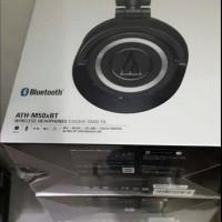 Audio Technica ATH-M50xBT (garansi resmi 1 tahun)