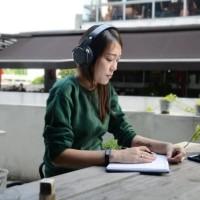 Fujitsu E210BT 2 in 1 Wireless Bluetooth Headphone and Speaker