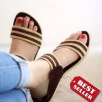 hot sale sandal wanita sepatu sendal wanita bukan carvil murah