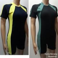 New Baju Renang Diving Dewasa Unisex cowok cewek wanita laki