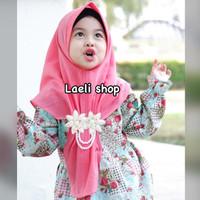 Jilbab Anak Nada