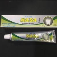 Terlaris Pasta Gigi Nasa - Pgn - Odol Nasa