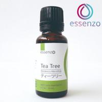 Essential Oil Tea Tree (JERAWAT) 10mL