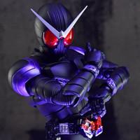 SHF Kamen Rider Joker Renewal / SS