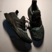 Adidas Ultraboost 4.0 Oreo Green