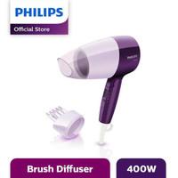 Hair dryer Philips HP8126/02 Pengering Rambut - Ungu