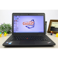 Laptop Lenovo Thinkpad E440 i5 4GB DDr3l 500GB Hdd Intel Hd 4600