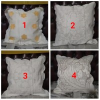 Sarung Bantal Kursi 1 Set (isi 5 pcs)