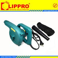 LIPPRO BL-700VS MESIN BLOWER LISTRIK VARIABLE SPEED 700 WATT
