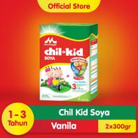 Chil Kid Soya 2x300gr