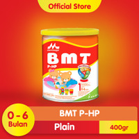 BMT PHP 400gr