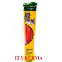 Lem Lalat Stick Cap Gajah isi 12 Stick