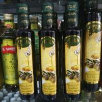 Minyak Zaitun AFRA EXTRA VIRGIN 250