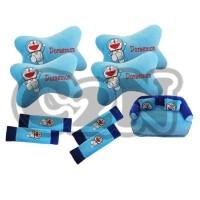 Diskon Terbatas Bantal Doraemon 9 Pcs Mobil Mirage Best Seller