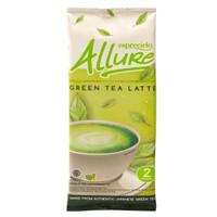 Teh Jepang Esprecielo Allure Japanese Green Tea Latte 2 X 24g