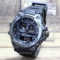 Casio G-shock GST120 F02 jam tangan pria murah Gshock