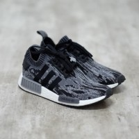 Adidas NMD R1 Grey Three 100% Original