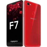 Oppo F7 Pro Plus 128GB 6GB Resmi Original