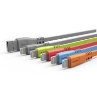 Kabel Data Charger Vivan CSL 100S Iphone