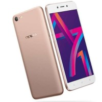 Ready Oppo A71 - ram 3GB internal 16GB - Dualsim