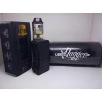 Ready (paket ngebul) dagger mod authentic rokok elektrik,