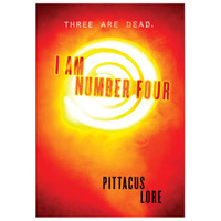 I Am Number Four: Lorien Legacies #1 by Pittacus Lore - ebook kindle