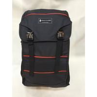 Ransel Polo Classic 9034 Backpack Import.kuliah.Darena Bags Bandung