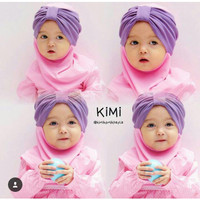 Jilbab anak Kimi