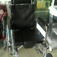Kursi roda 3 in 1 Chommode chair Limited
