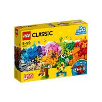 LEGO Classic 10712 Bricks & Gears ORIGINAL