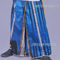 sale last Stock Celana Sarung Anak Wadimor Premium Timbul Doby Motif