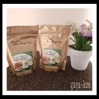 palm sugar organik 200 gr gula palm sehat organik rendah kalori