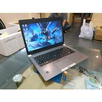 LAPTOP TOSHIBA PORTEGE Z30-A CORE I7 4TH RAM 8GB