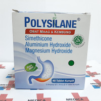 POLYSILANE TABLET